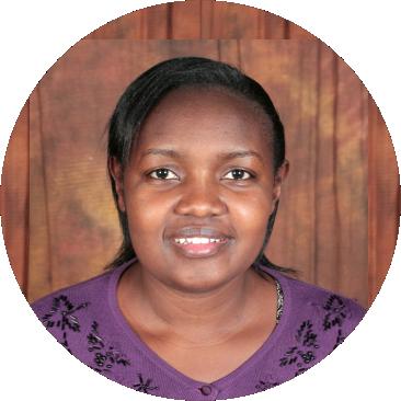 Everlyn Mwende Mbatha